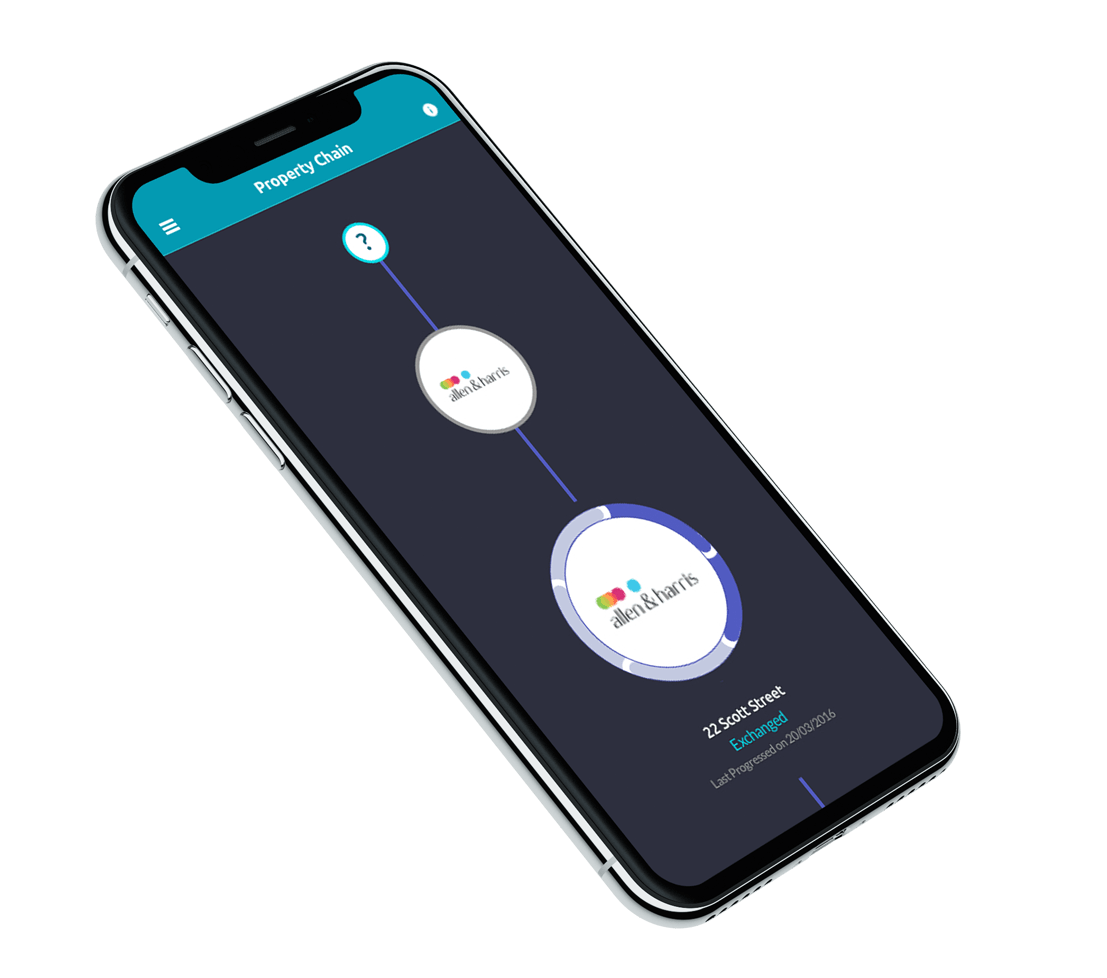 Mio Property Management Software Mobile View